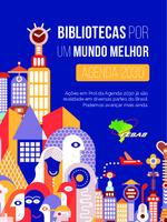 Bibliotecas por um Mundo Melhor - Agenda 2030