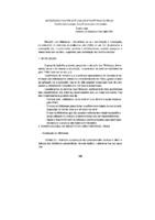 Automação das bibliotecas universitárias do Brasil: tendências e perspectivas. (pontos para discussão)