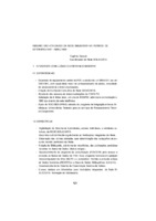 Resumo das atividades da Rede Bibliodata no perío de setembro/1987 - abril/1989.