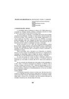 Projeto das Bibliotecas da Universidade Federal Fluminense. (II Simpósio sobre Arquitetura de Bibliotecas Universitárias)