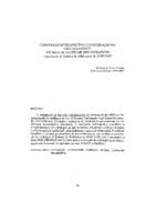 Conversão retrospectiva e cooperação no processamento técnico de materiais bibliográficos: experiência do Sistema de Bibliotecas da Unicamp. (Cooperação na aquisição e tratamento da informação - Trabalhos oficiais)