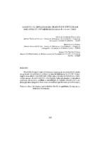 A gestão de qualidade de produtos e serviços em bibliotecas universitárias: relato de caso na UNESP. (Resumo)