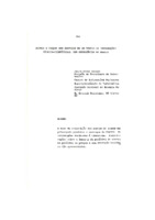 Custos e preços dos serviços de um Centro de Informação Técnico-Científicas: uma experiência no Brasil.