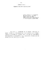 Formato IBICT: proposta para aplicação na UFRJ.