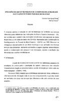 Evolução do uso da tecnologia de CD-Rom nas Bibliotecas das Instituições de Ensino Superior Brasileiras.