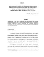 Indicadores de avaliação para coleções de periódicos das bibliotecas universitárias brasileiras: reflexões sobre o estudo das revistas do Instituto de Filosofia e Ciências Humanas- IFCH-UNICAMP.