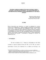 Recursos humanos em bibliotecas universitárias: modelo aplicado à distribuição de pessoal, por níveis funcionais, no Sistema Integrado de Bibliotecas da Universidade de São Paulo (SIBi/USP).