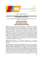A organização e representação do conhecimento nos PPGCI das Universidades Nordestinas.