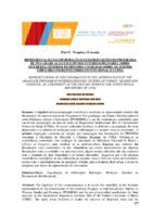 Representação da informação das dissertações do programa de pós-graduação em estudos interdisciplinares sobre mulheres, gênero e feminismo: um olhar sobre os termos indexados no repositório institucional da UFBA.