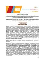 A organização da biblioteca da Associação dos Remanescentes dos Quilombolas Ilha de São Vicente/TO.