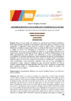 Acessibilidade e inclusão da Biblioteca Padre Felix Zavattaro.